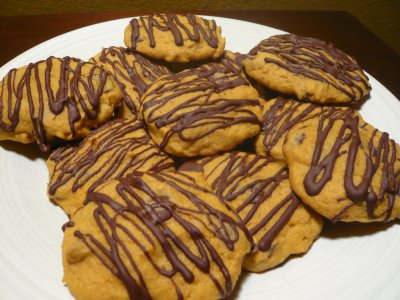 Gluten-Free Scout Cookies