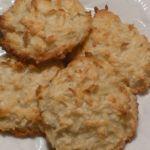 Gluten Free Macaroon thumbnail