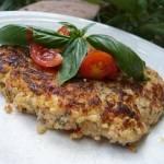 Med Quinoa Patties thumbnail