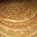 Pumpkin Pancakes thumbnail