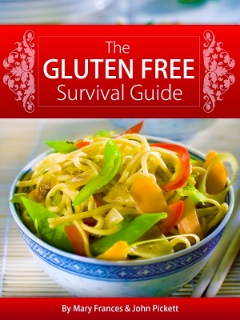 Gluten Free Survival Kit
