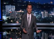 jimmy kimmel what is gluten